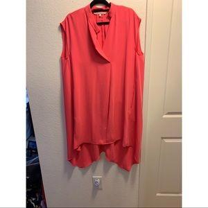 Rachel Roy Long Shirt